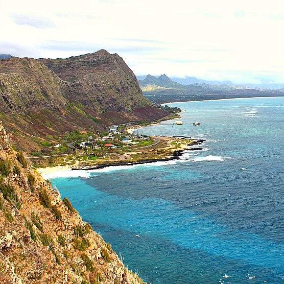 3 Days on Oahu