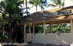 Paradise Cove Luau Oahu